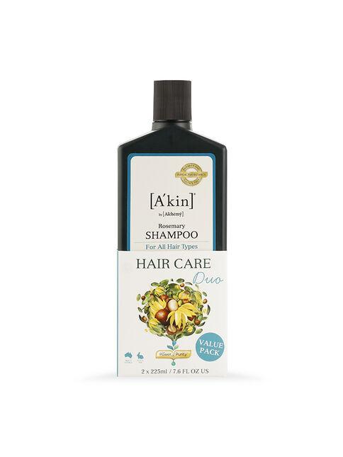Duo 225ML Rosemary Shampoo & Avocado & Calendula Conditioner