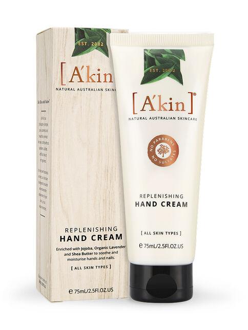 Replenishing Hand Cream 75ML