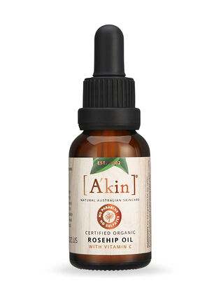 Rosehip Oil with Vitamin C 20ML