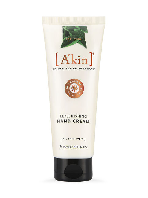At Home Pamper Pack - Replenishing Hand Cream 75ML