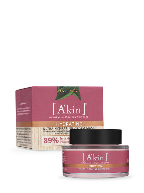 Ultra Hydrating Cream Mask 60g