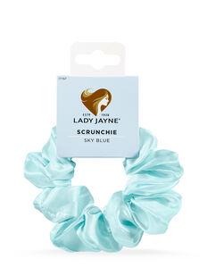 Scrunchie Sky Blue - 1pk