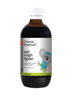 Kids' Cough Fighter