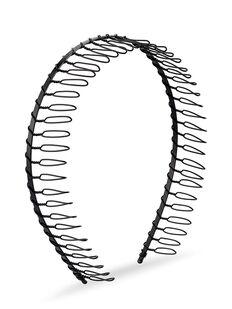 Black Wire Bandeau