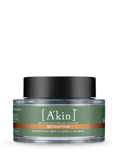 Detoxifying Deep Cleanse Clay Mask 60g