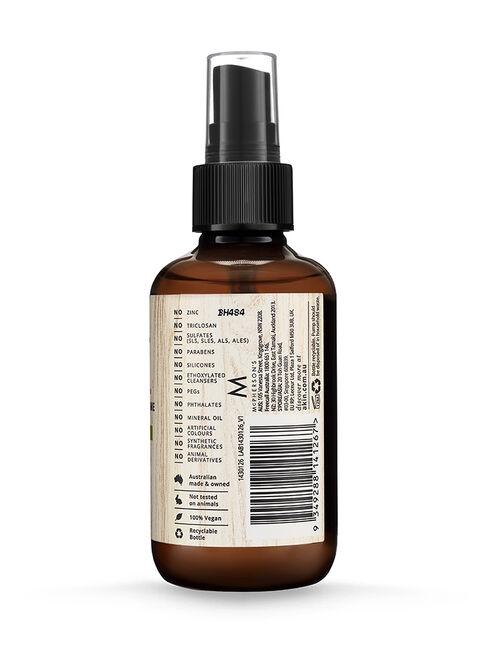 Australian Desert Lime & Sweet Orange Natural Spray Deodorant 150mL