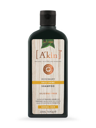 Daily Shine Rosemary Shampoo 225mL