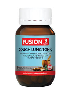 Cough Lung Tonic