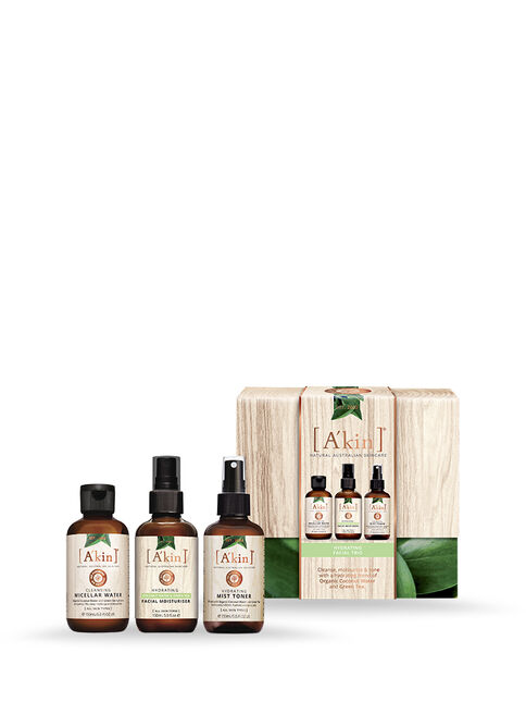 Hydrating Trio Gift Set