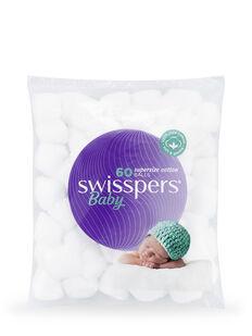 Cotton Wool Balls 60 pack