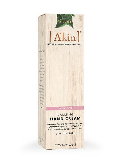 Calming Hand Cream 75ML