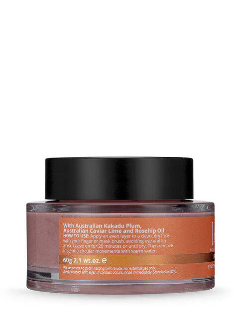 Brightening Glow Clay Mask 60g