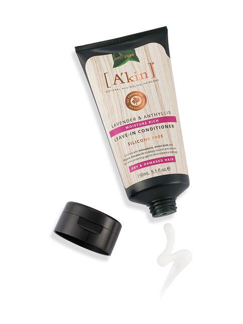 Moisture Rich Lavender & Anthyllis Leave-In Conditioner 150mL