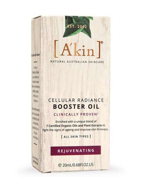 Cellular Radiance Booster Oil 20ml