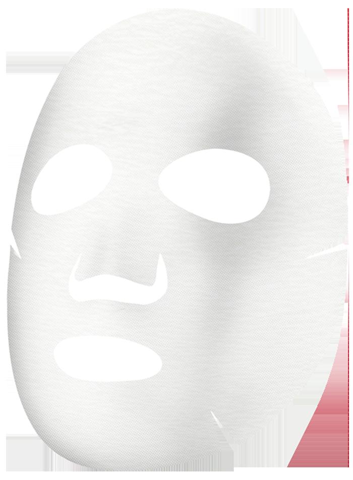 100% Eucalyptus Fibre Mask
