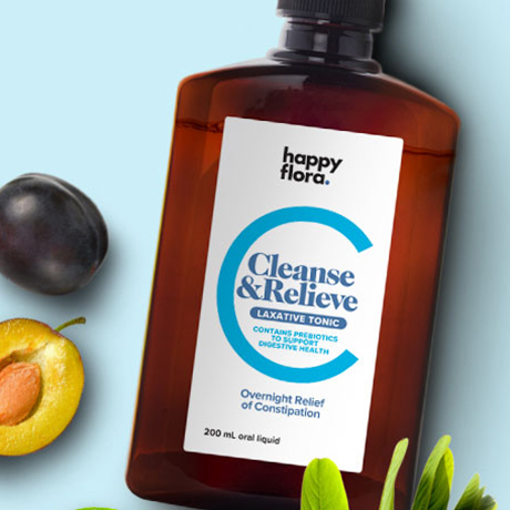 Cleanse & Relieve Tonic 200mL